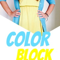 Color Block!